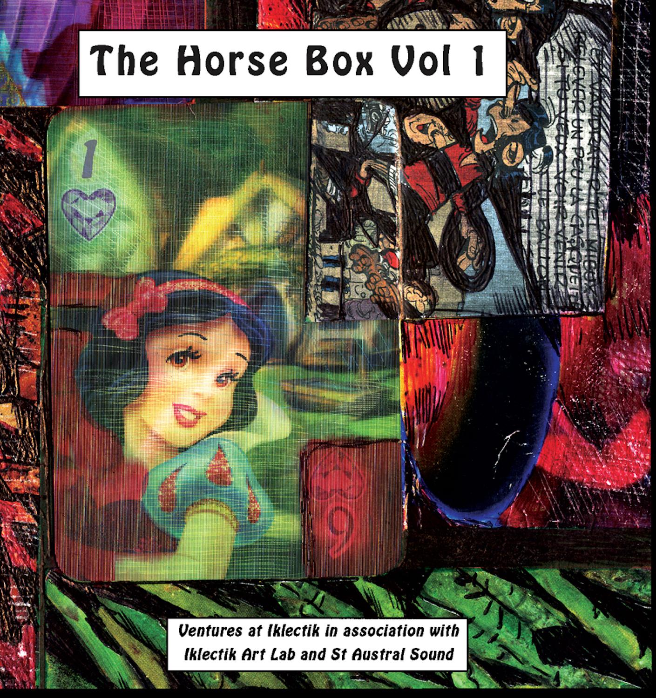 Horse-Box-Vol-1