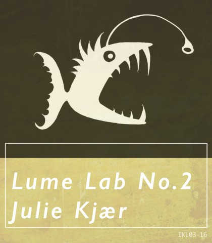 Lume Lab No. 2 Julie Kjær