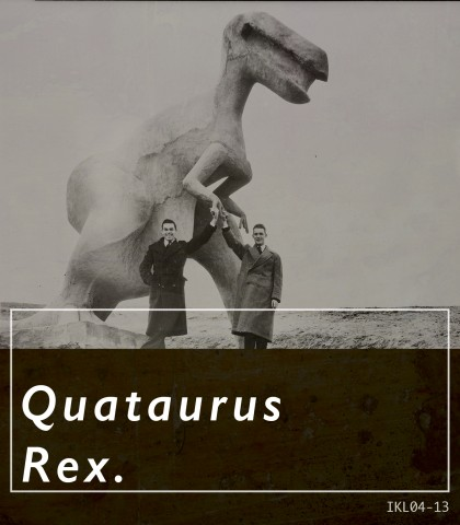 Quataurus Rex