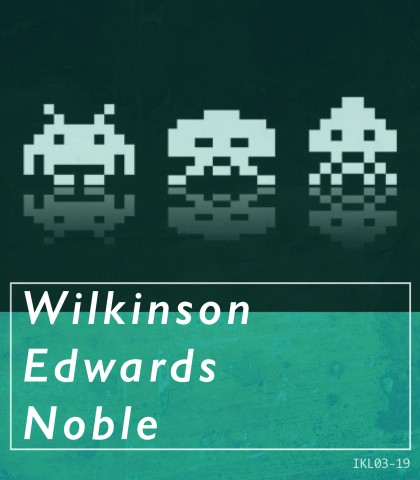 Wilkinson Edwards Noble