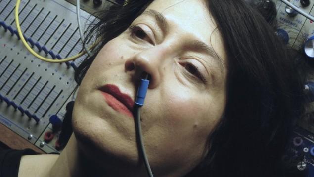 Lore Lixenberg - MESS