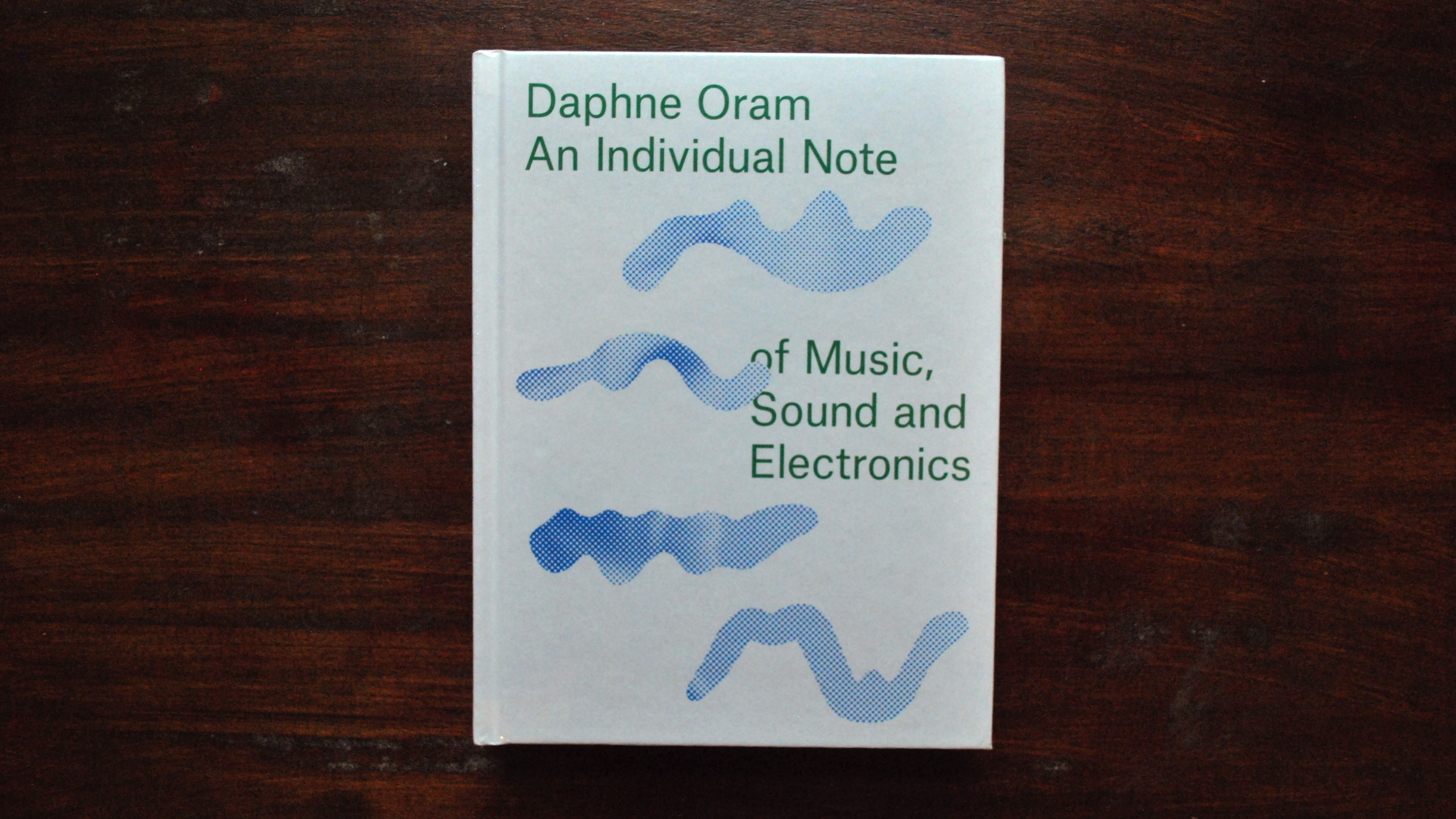 Daphne Oram - An Individual Note