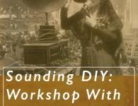 Sounding DIY