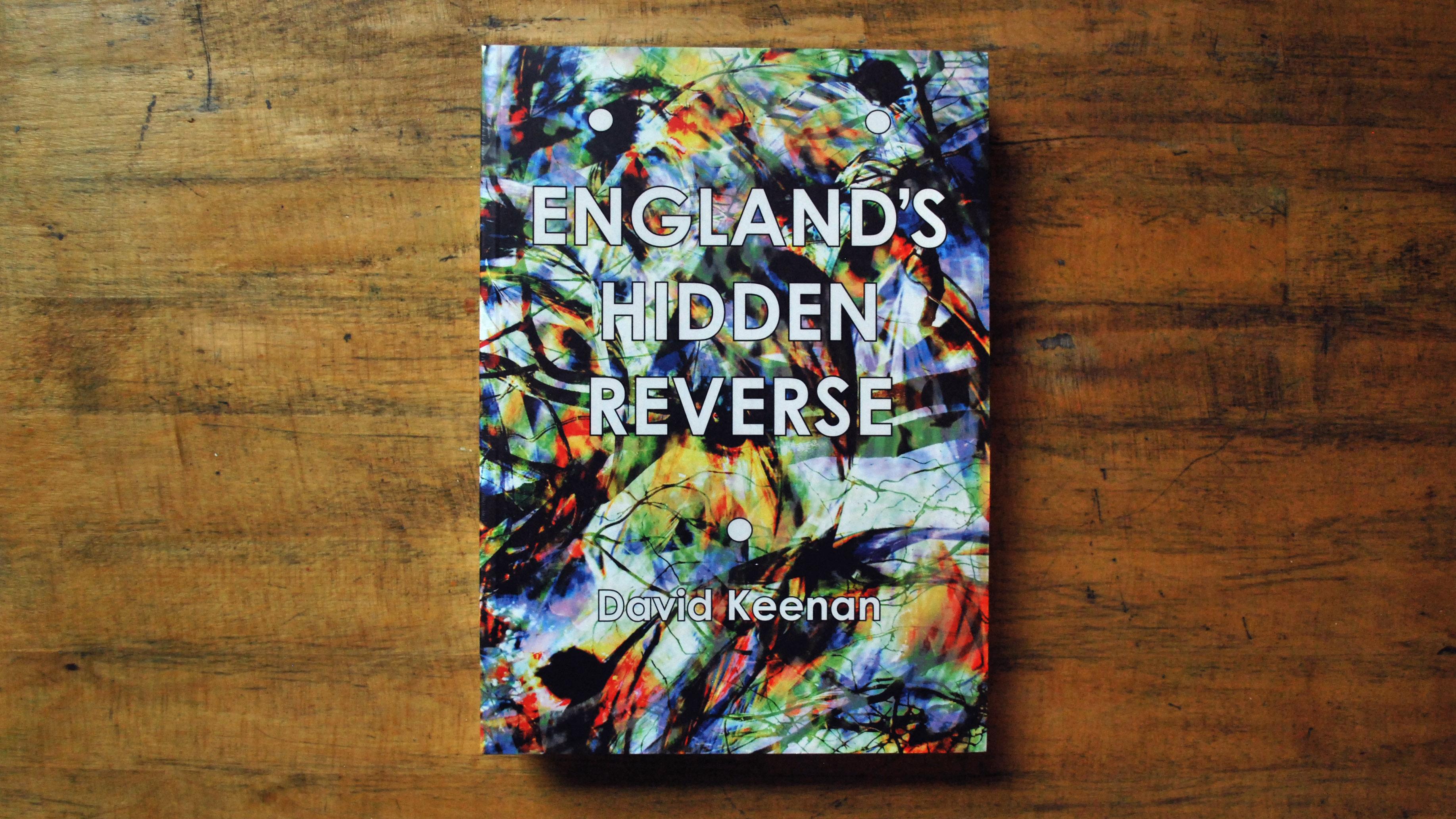 David Keenan - England's Hidden Reverse