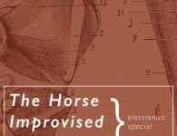 IKL05-23 Horse