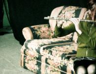 Anne Garner by Alan Day