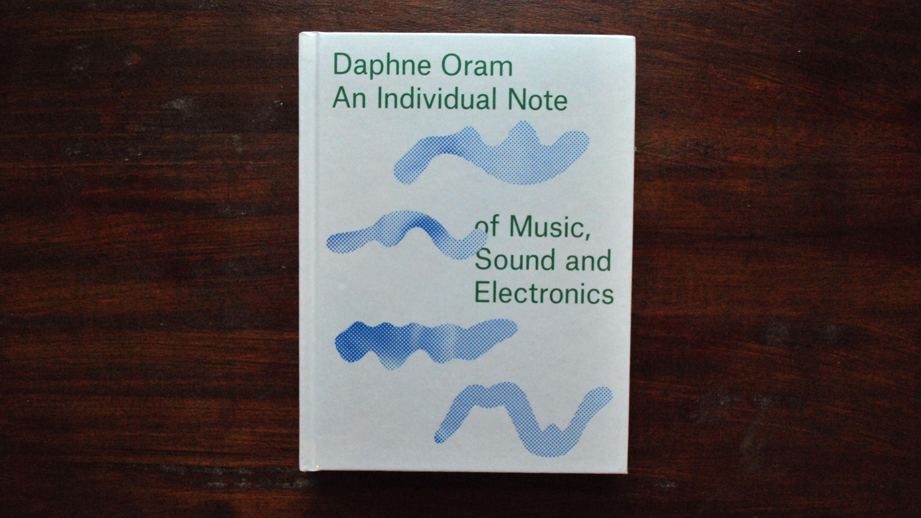 Daphne Oram - An Individual Note